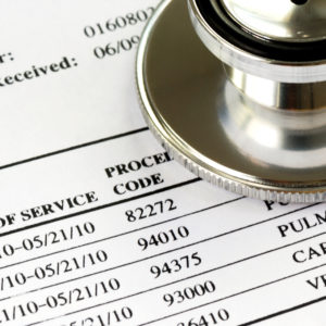 A new analysis shows that 80 percent of medical bills contain an error.