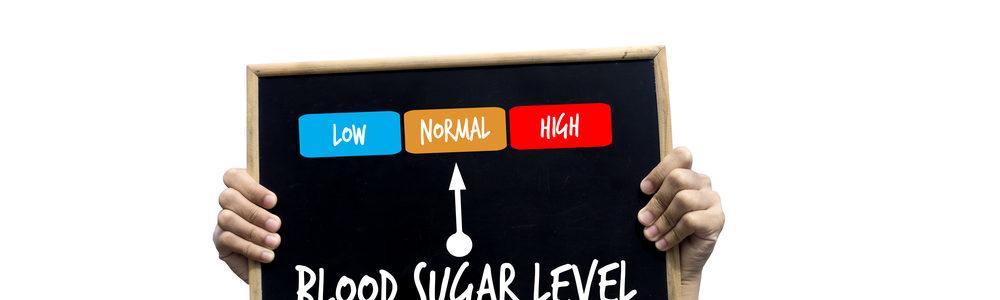 blood sugar level