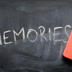 erased memories