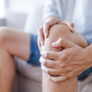 arthritis pain in knee